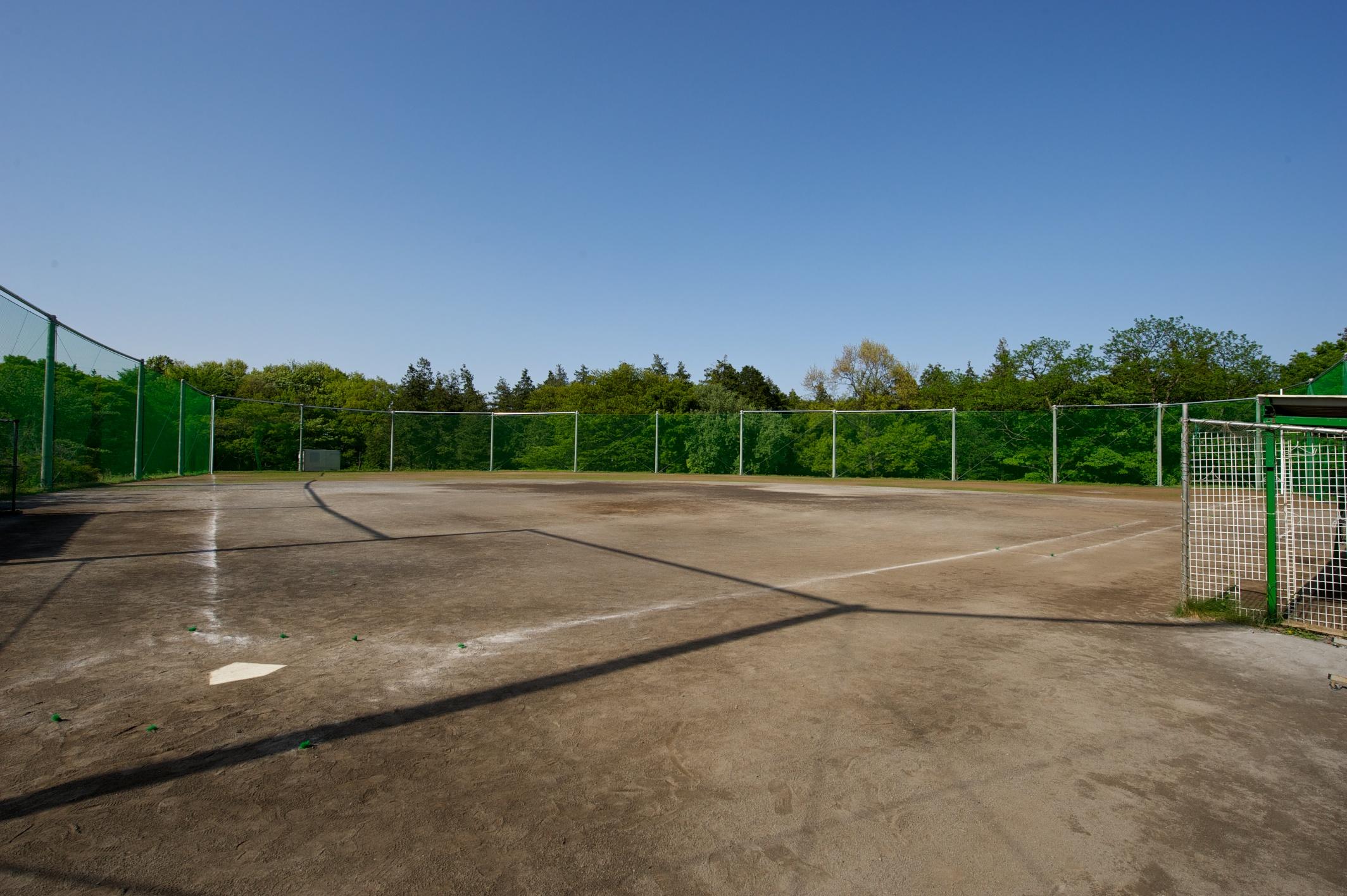 深見歴史の森スポーツ広場