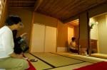 慈緑庵(茶室)