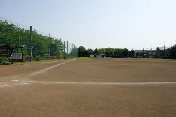 桜森スポーツ広場