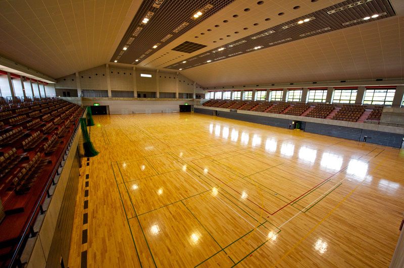 スポーツ施設ご利用案内 | やまとナビ-NAVI-神奈 …