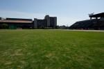 スポーツセンター競技場