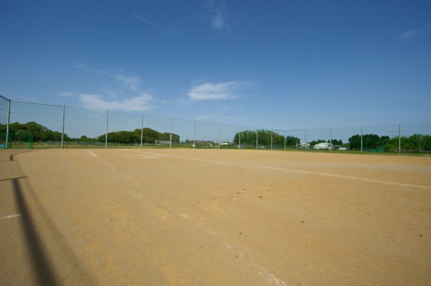 下福田スポーツ広場