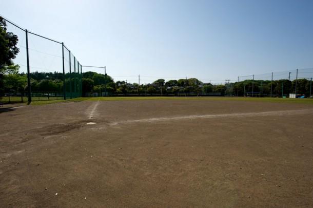 宮久保野球場